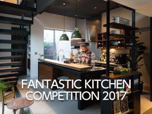 FANTASTIC KITCHEN COMPETITION 2017